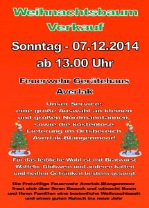 Weihnachtsbaum seite1 2014