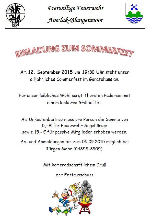 Sommerfest15